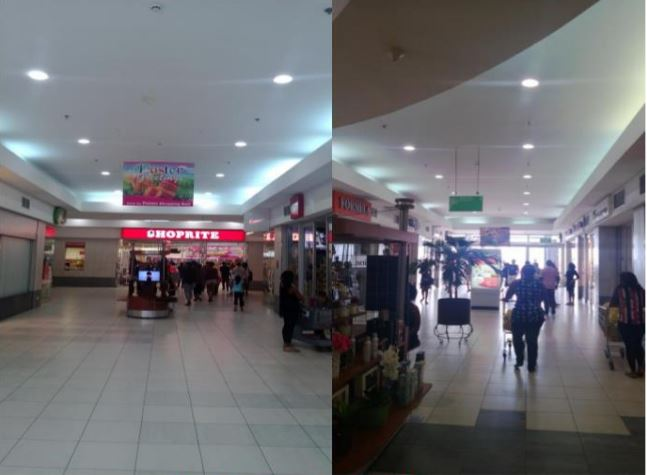 The Palms Shopping Mall